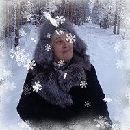 Людмила Баталева(Майшева)