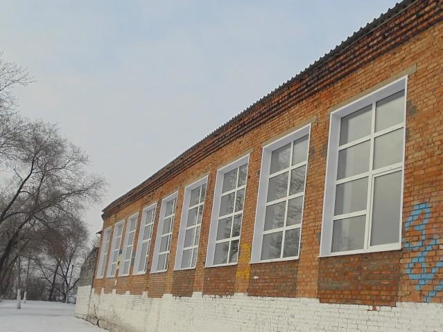 Спортзал Старо-Белова
