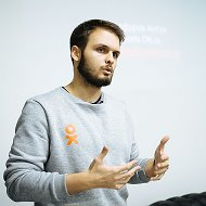 Антон Астафуров