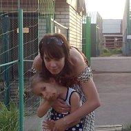Нина Ивлева (Евдошенко)