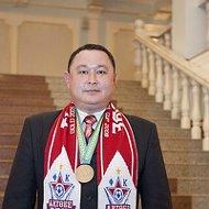 Марат Джумабаев