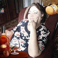 Гранислава Злобина-Аксеновская