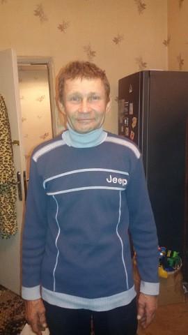 Vasiliy, 60, Almaty