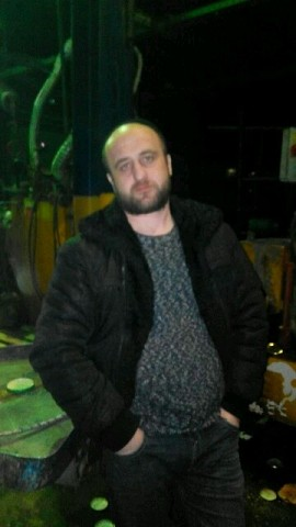 Артамошин, 39, Ryazan'