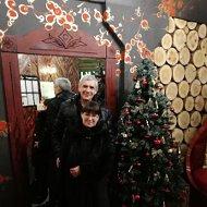 Сергей и Татьяна Косаревы