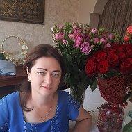 Залина Качлаева-Карсанова