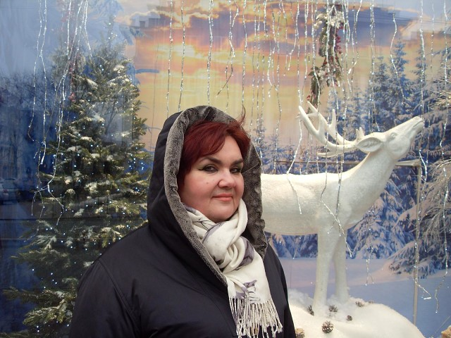 Marina, 55, Odesa