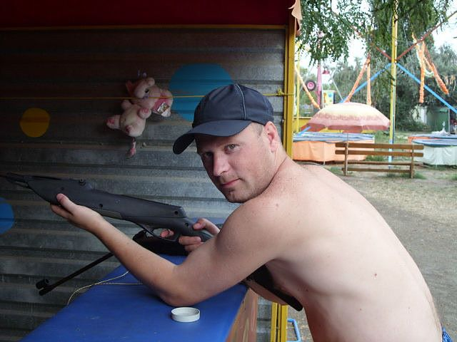 Anatoliy, 37, Nytva