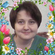 Елена Усанкова (Кудимова)