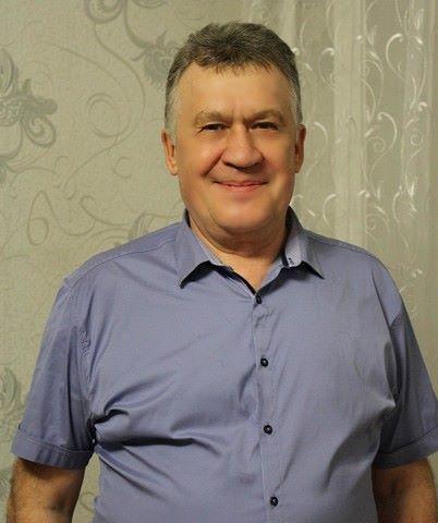 Gennadiy, 66, Slyudyanka