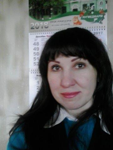 Tatyana, 45, Pereval's'k