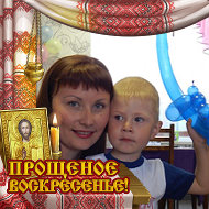 Елена Шелкунова