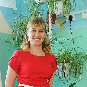 Алёна Зенкова (Шабалдина)