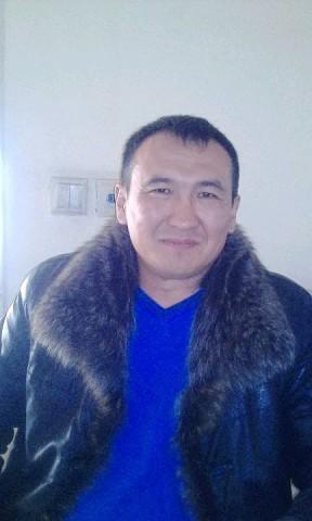 Мухамед, 41, Yekaterinburg