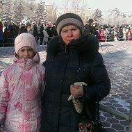 Тамара Тюкова