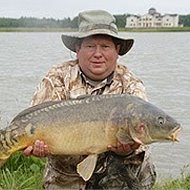 Клуб Рыболовных Путешествий