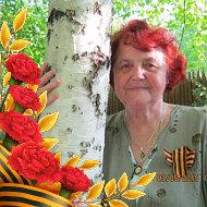 Ольга Христосенко (Москаленко)