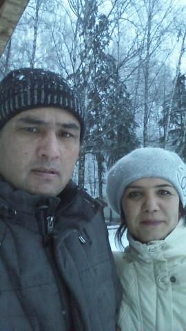 Bahtier, 47, Lipetsk
