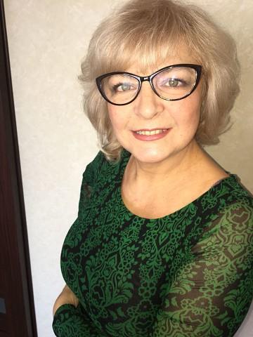 Людмила, 63, Goryachiy Klyuch