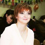 Ольга Крамских