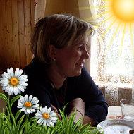 Марина Добронравова