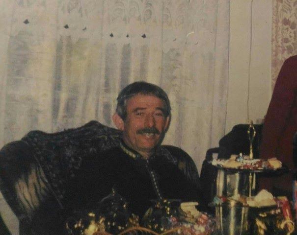BORIS, 44, Grozny