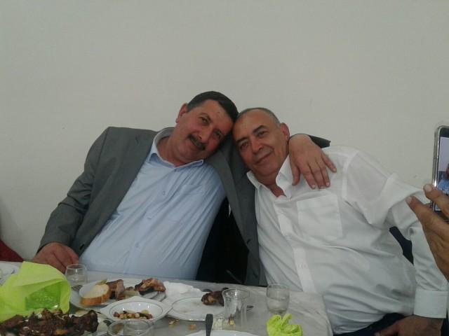 IMAN, 62, Nakhichivan