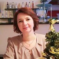 Елена Трубицина