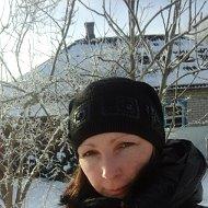 Елена Воронцова (Васильева)