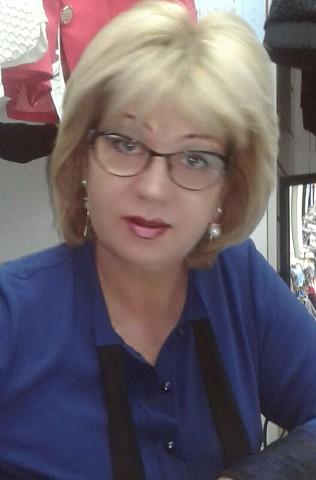 Татьяна, 61, Moscow