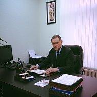 Олег Леонидович Юдевич