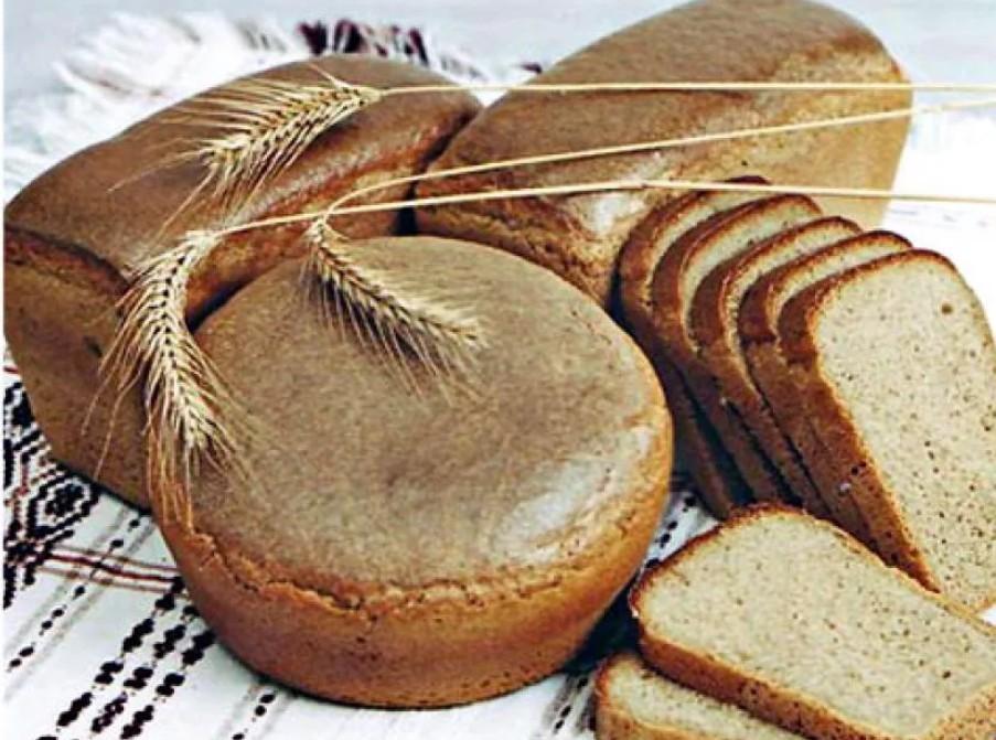 О том самом хлебушке