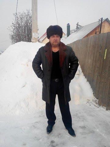 Oleg, 50, Kemerovo