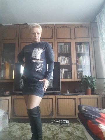 Valentina, 56, Brno