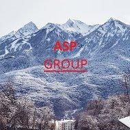 ASP group КРАСНАЯ ПОЛЯНА