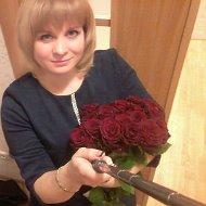 Светлана Ющенко