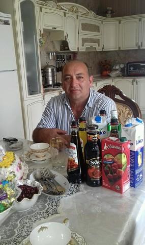 Hanpash, 55, Khasavyurt