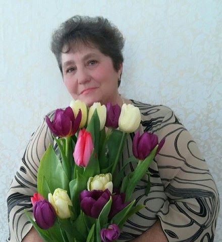 ЛАРИСА, 65, Mogilev