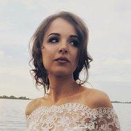 Яна Скрипник (Трохименко)