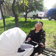 Лидия Бендерская