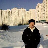 Юрий Близняков