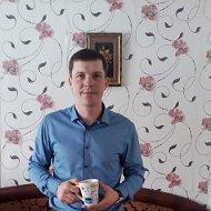 Павел Роженко