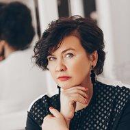 Марина Соловьева (Карпова)