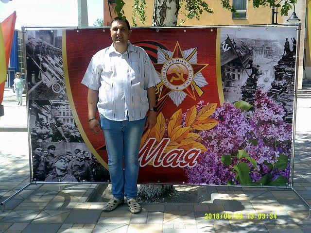 Aleksey, 41, Volgograd