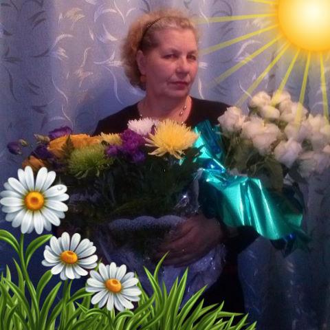 Ольга, 66, Omsk