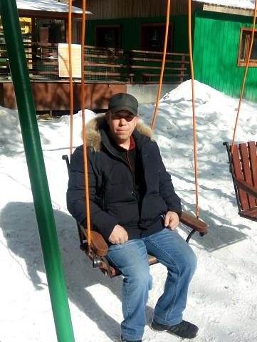 Sergey, 44, Verkhnyaya Salda