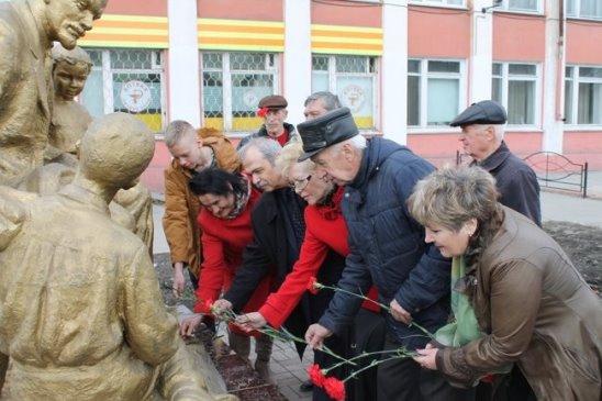 Ленин и Белово