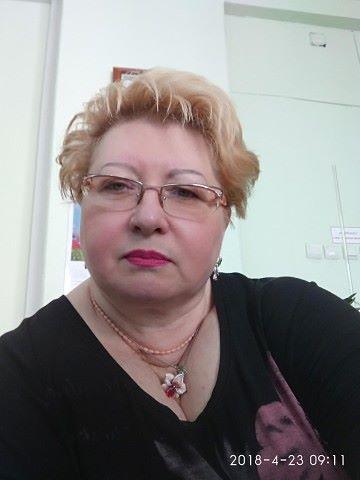 Инна, 62, Rostov-na-Donu