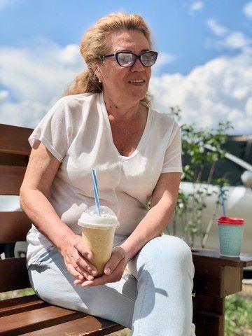 Valentina, 60, Kyiv