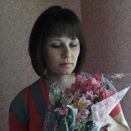 Марина Волошина (Чеботова)